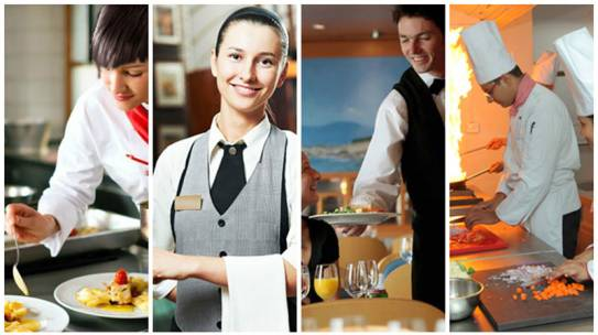 Career Opportunities for Hotel Management Students