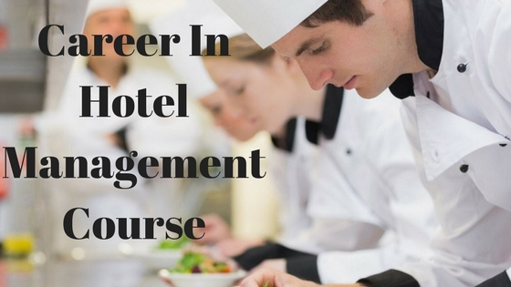 Top 10 hotel management institute in West Bengal
