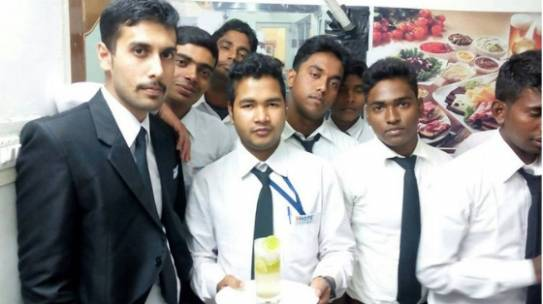 Study At A Top Hotel Management Institute & Improve Guest Satisfaction